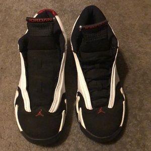 official photos c2f3d d7522 Jordan Shoes - 👟Nike Air Jordan 14 Retro Men s Size 9